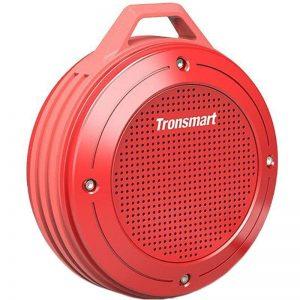 Портативная колонка Tronsmart Element T4 – Red
