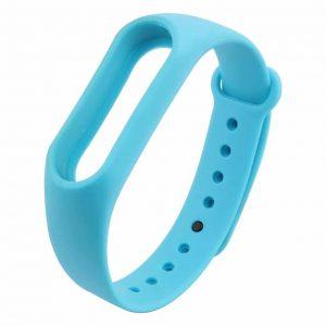 Ремешок для фитнес-браслета Xiaomi Mi Band 2 – Blue