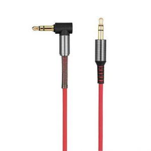 Кабель AUX Hoco UPA02 (1м) – Red