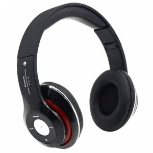 Наушники STN-16 Bluetooth – Black