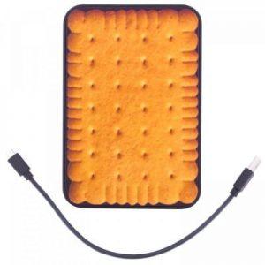 Внешний аккумулятор Power Bank ST 5000mAh – Cookie