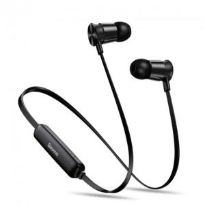 Наушники Baseus S07 Sports Bluetooth – Black