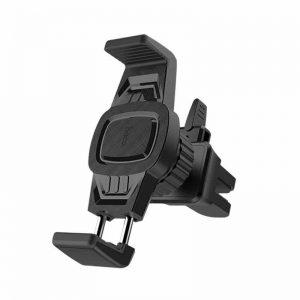 Автомобильный держатель HOCO CA38 -Черный / Серый