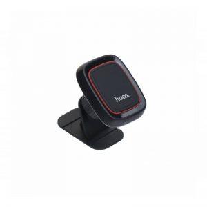 Автомобильный держатель Hoco CA24 Magnetic Mount – Black