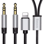 Аудио - кабели и разветвители