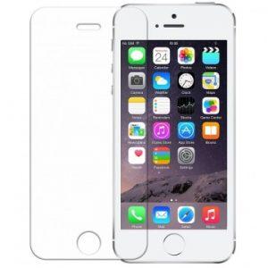 Защитное стекло 2.5D Luxury Tempered Glass для Iphone 5 / 5s / 5C / SE – Clear