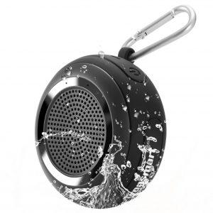 Портативная колонка Tronsmart Element Splash Bluetooth Speaker – Black