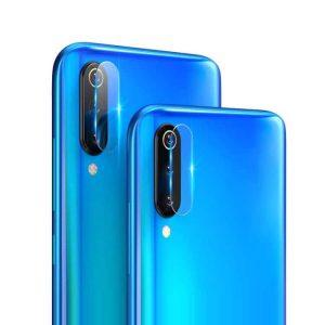 Защитное стекло на камеру для Samsung Galaxy A50 / A30s 2019