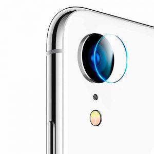 Защитное стекло на камеру для IPhone XR