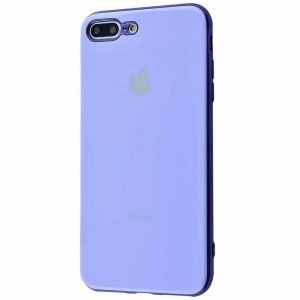 Чехол Silicone TPU Case для iPhone 7 Plus / 8 Plus – Lavender
