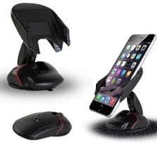 Автомобильный держатель Car Phone Holder S090 – Black