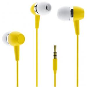 Наушники JBL c100si Copy – Yellow