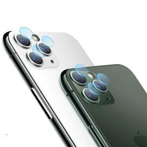 Защитное стекло на камеру для IPhone 11 Pro / Pro Max