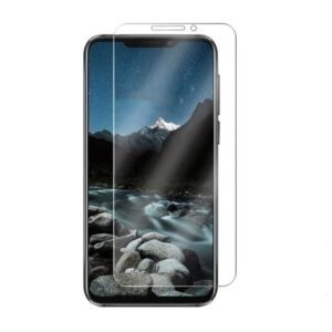 Защитное стекло 2.5D Ultra Tempered Glass для Meizu X8- Clear