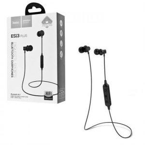 Наушники Hoco ES13 Plus Exquisite Sports Bluetooth – Black