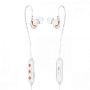 Наушники Hoco ES19 Joy Sounds Sports Bluetooth – White