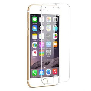 Защитное стекло 2.5D Ultra Tempered Glass 0.33 для Iphone 6 / 6s / 7 / 8 – Clear