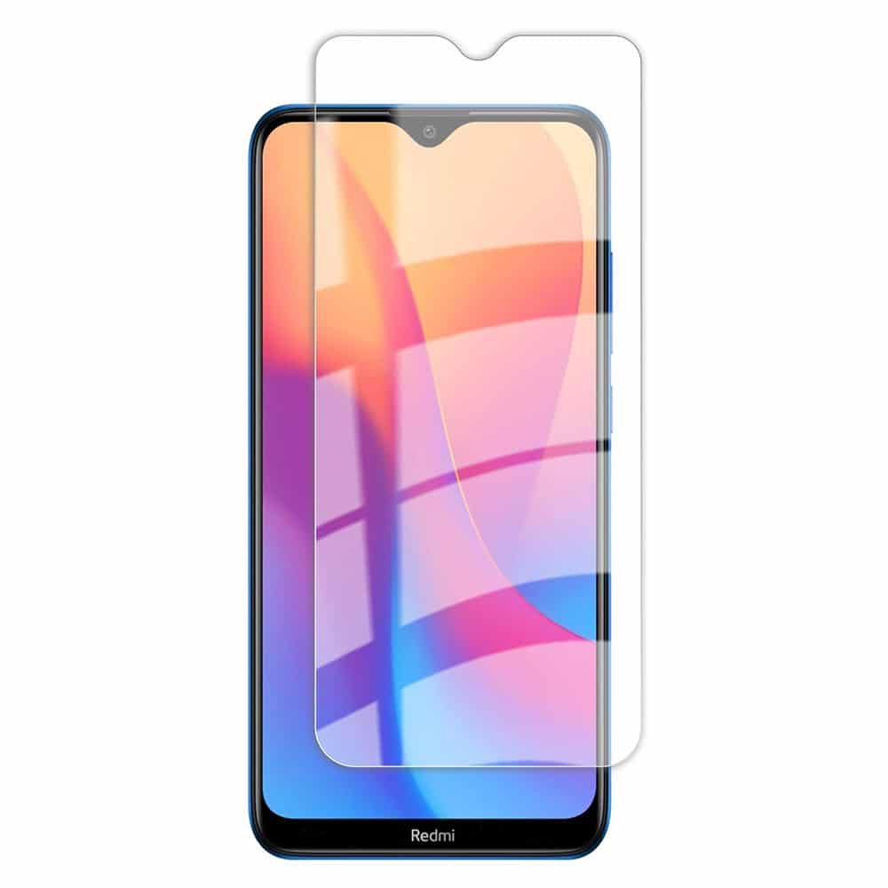 Защитное стекло 2.5D Ultra Tempered Glass для Xiaomi Redmi 8 / 8A- Clear