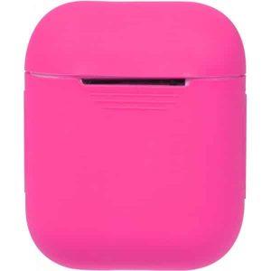 Чехол для наушников Generation Without Hook Case для Apple Airpods – Rose Red