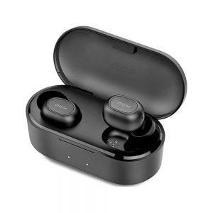 Беспроводные наушники QCY-T2C TWS – Black