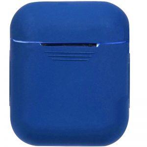 Чехол для наушников Generation Without Hook Case для Apple Airpods – Blue