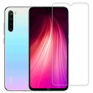 Защитное стекло 2.5D Ultra Tempered Glass для Xiaomi Redmi Note 8 – Clear