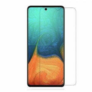 Защитное стекло 2.5D Ultra Tempered Glass для Samsung Galaxy A71 / Note 10 Lite / M51 – Clear