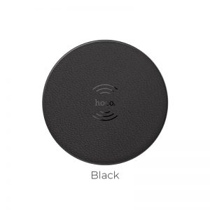 Беспроводное зарядное устройство Hoco CW14 5V/2A – Black