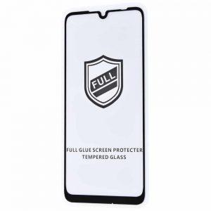 Защитное стекло 3D (5D) Perfect Glass Full Glue на весь экран для Xiaomi Mi 9 / Xiaomi Mi 9 Lite / Mi CC9 – Black
