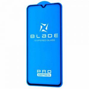 Защитное стекло 3D (5D) Blade Glass Full Glue на весь экран для Xiaomi Mi 9 / Xiaomi Mi 9 Lite / Mi CC9 – Black