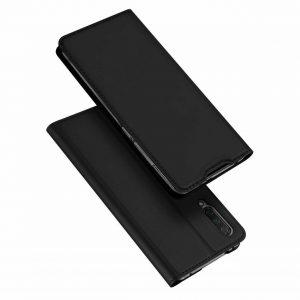 Чехол-книжка Dux Ducis с карманом для Xiaomi Mi A3 / CC9e — Черный