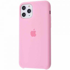 Оригинальный чехол Silicone case + HC для Iphone 11 Pro №35 – Cotton candy