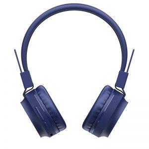 Наушники Hoco W25 Promise Bluetooth – Blue