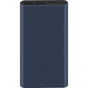 Внешний аккумулятор Xiaomi Mi Power Bank 3 10000mAh (VXN4259CN) – Black