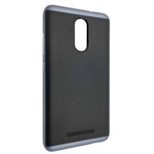 Оригинальный чехол (накладка) Ipaky TPU+PC для Xiaomi Redmi Note 3 / 3 Pro – Deep blue