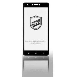 Защитное стекло 3D (5D) Perfect Glass Full Glue Ipaky на весь экран для Xiaomi Redmi Note 6 / 6 Pro – Black