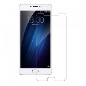 Защитное стекло 2.5D Mocolo Ultra Tempered Glass для Meizu M5 – Clear