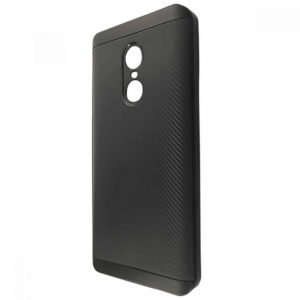 Оригинальный чехол (накладка) Ipaky TPU+PC для Xiaomi Redmi Note 3 / 3 Pro – Black