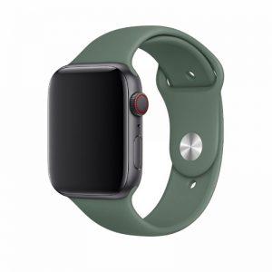 Ремешок силиконовый для Apple Watch 42 mm / 44 mm №53
