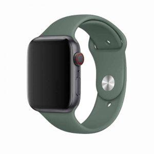 Ремешок силиконовый для Apple Watch 38 mm / 40 mm – №53