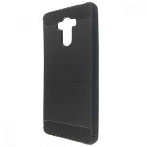 Cиликоновый TPU чехол Slim Series  для Xiaomi Redmi 4 / 4 Pro / 4 Prime – Черный