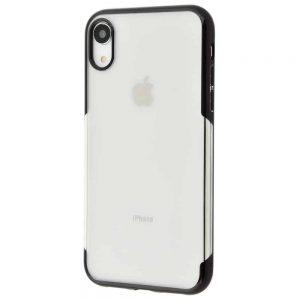 Силиконовый TPU чехол Baseus Shining Case для Iphone XR – Black