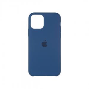 Оригинальный чехол Silicone case + HC для Iphone 11 №54
