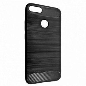 Cиликоновый TPU чехол Slim Series для Xiaomi Mi Max 2 – Черный