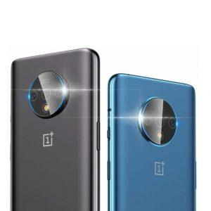 Защитное стекло на камеру для OnePlus 7T