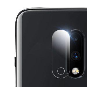 Защитное стекло на камеру для OnePlus 7