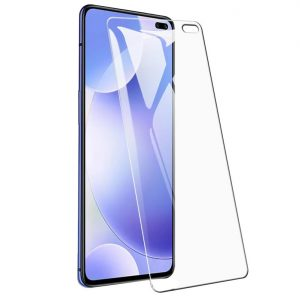 Защитное стекло 2.5D Ultra Tempered Glass для Xiaomi Redmi K30 – Clear