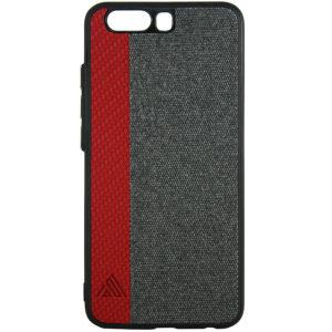Силиконовый чехол Inavi CANVAS для Huawei P10 – Красный