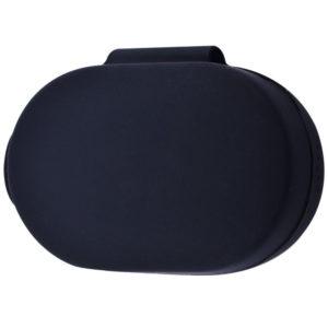 Чехол для наушников Silicone Case для Xiaomi AirDots – Черный