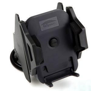 Автомобильный держательдля смартфона 3 – 5,3 дюйма Kropsson Aero – Black